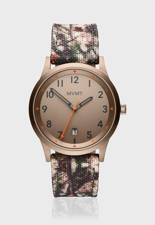 28000016-D Analog Watch