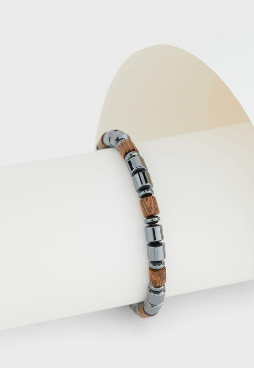 Mix Beaded Bracelets