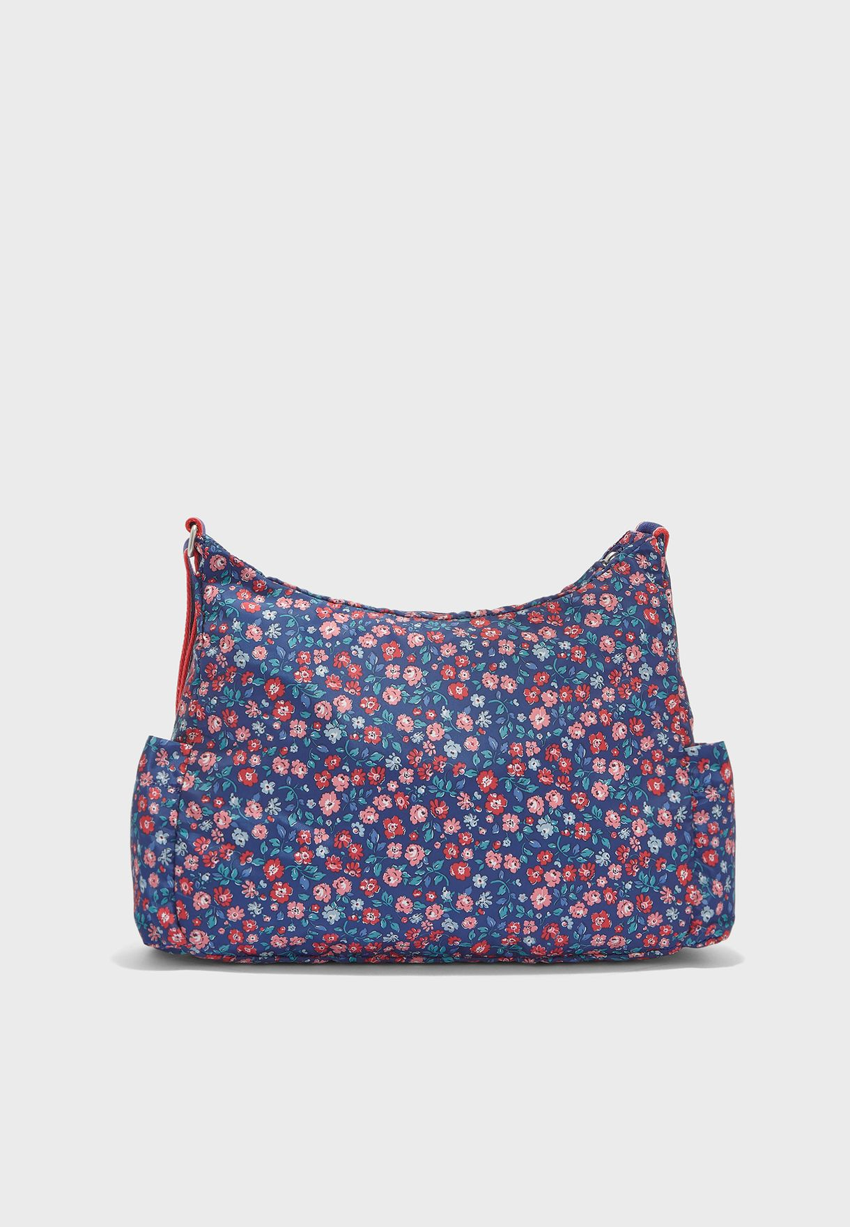 Packable Dulwich Zipped Hobo