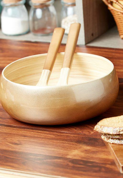وعاء كيوتو لتقديم الطعام
