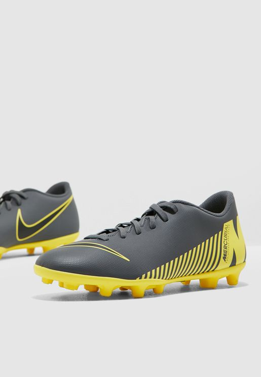 Mercurial Vapor Club 12 FG