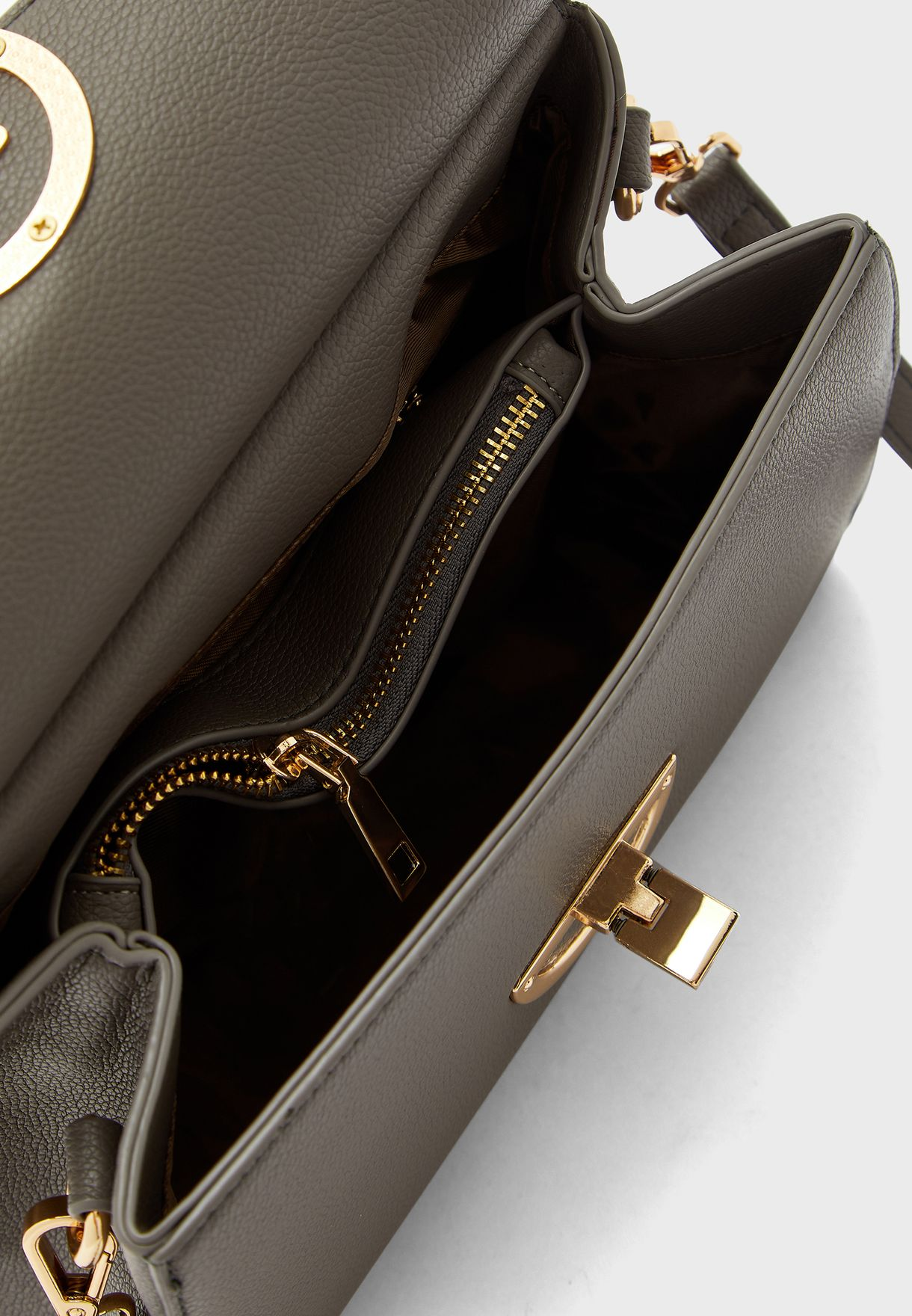 Hardware Detail Handbag