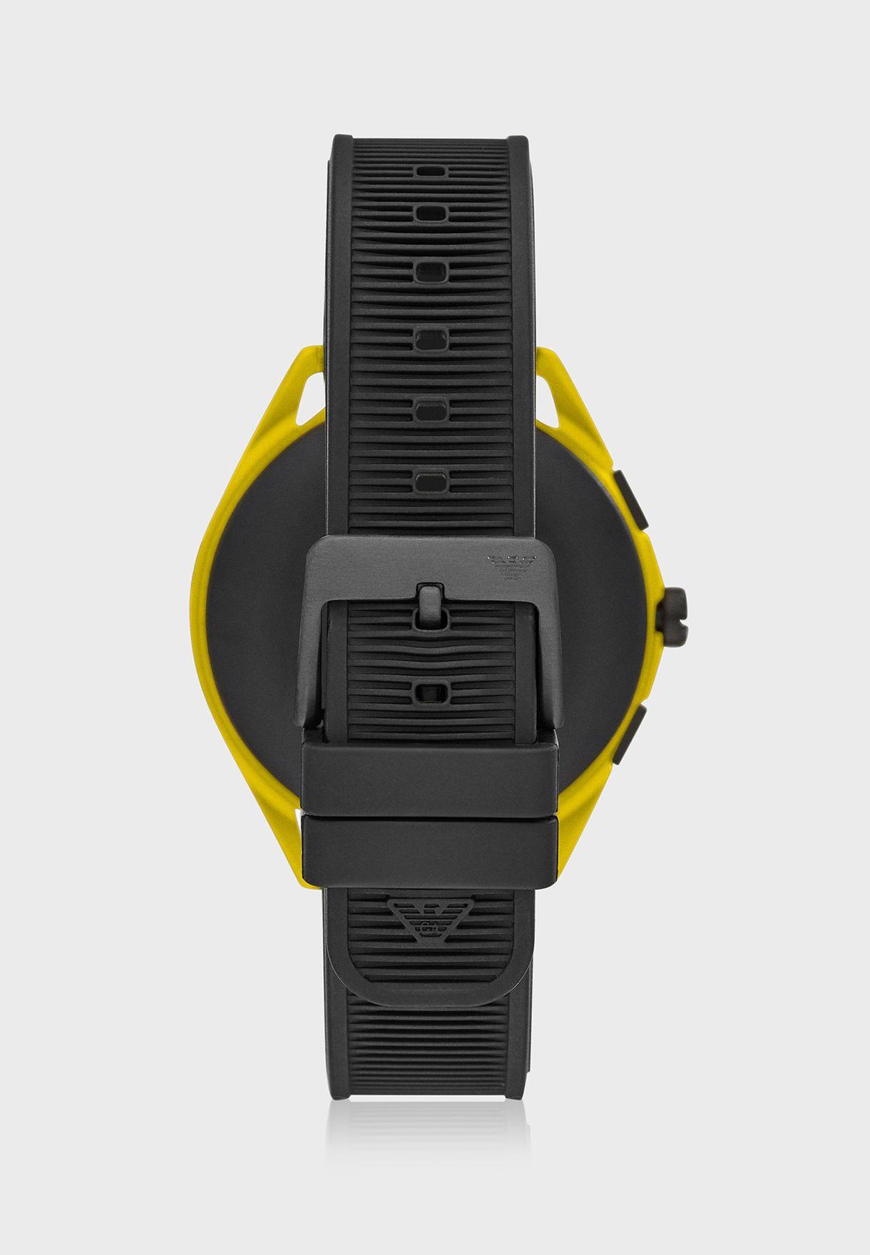 ART5022 Connected Matteo Gen 5 Smart Watch
