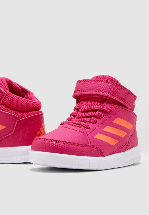 Infant Altasport Mid
