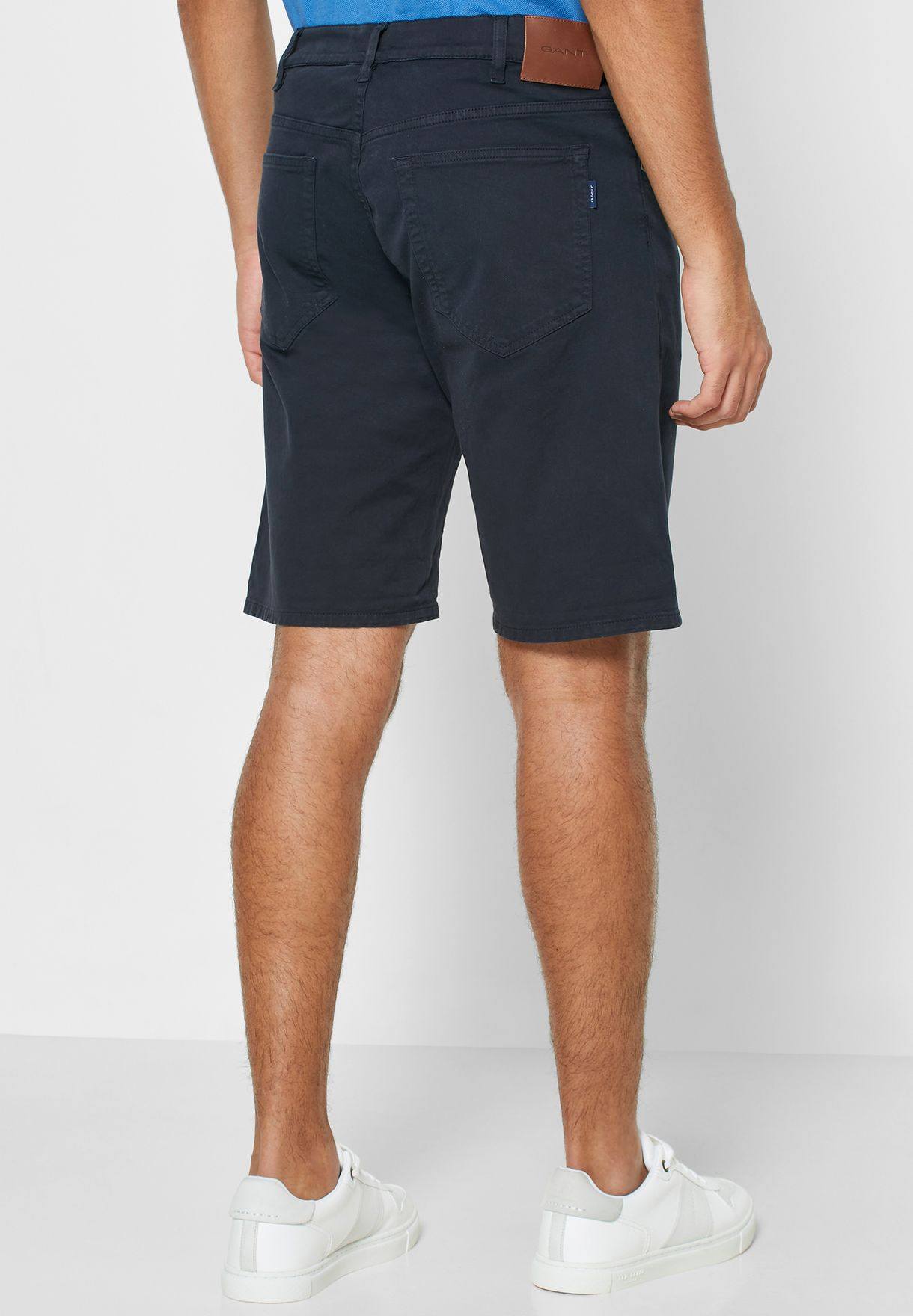 Desert Regular Fit Shorts