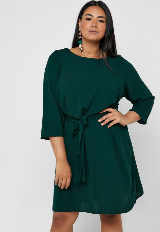 Plus Size Dresses for Women  1aa11481671b