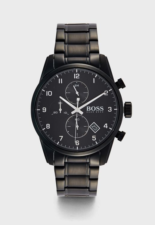 1513785 Skymaster Chronograph Watch
