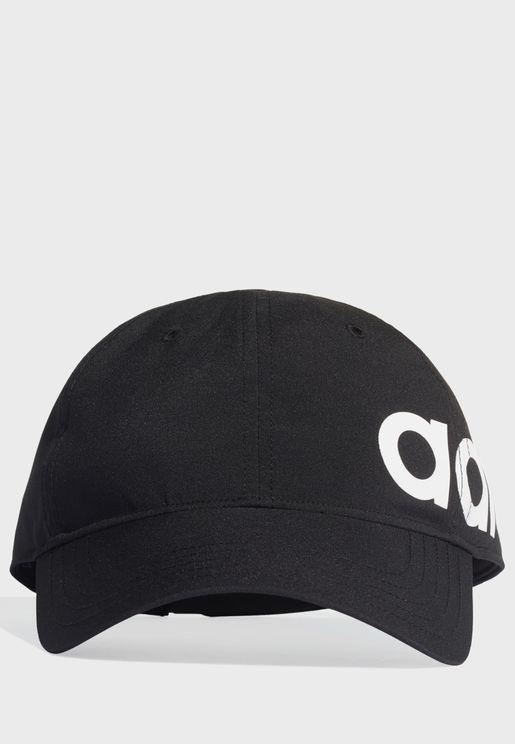 Bold Baseball Cap