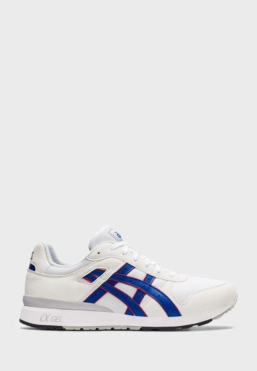حذاء جي تي-ذا سيكوند