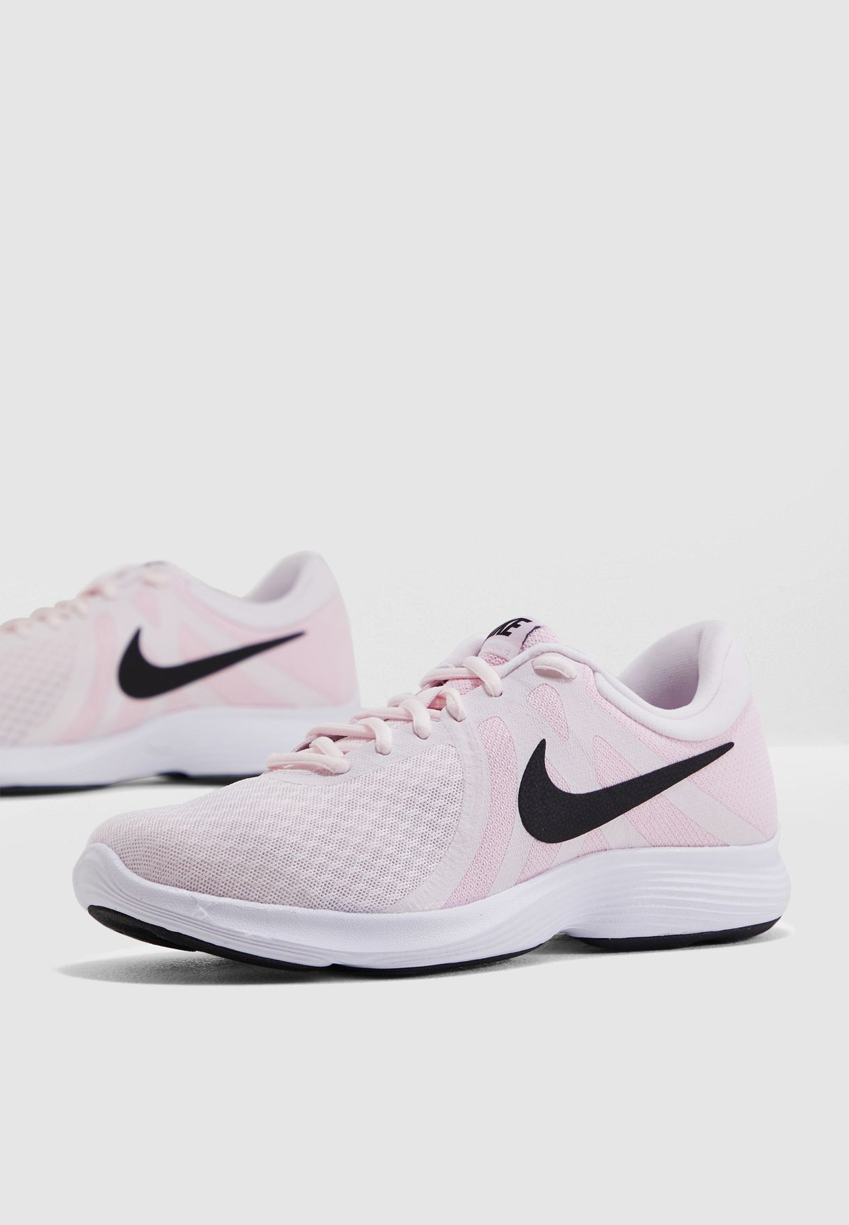 42cc9b8a82bfd Shop Nike pink Revolution 4 AJ3491-604 for Women in UAE - 72704SH09STP