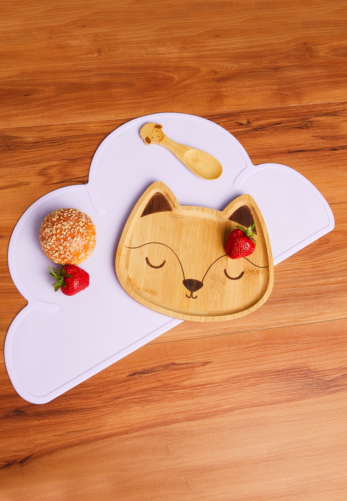 Amini Kids Silicone Placemat