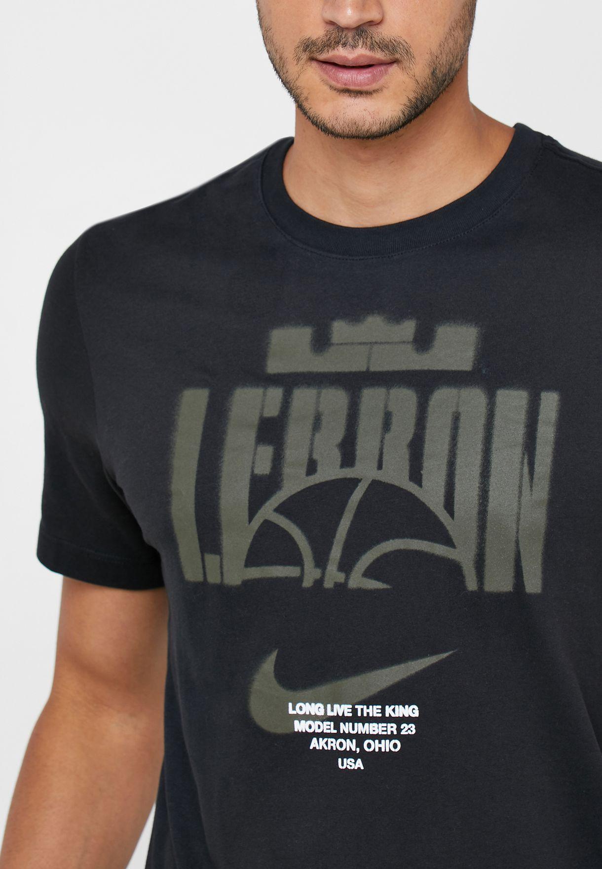 Lebron James T-Shirt