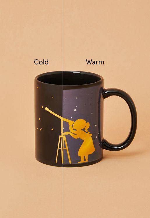 Stargazer Morph Mug