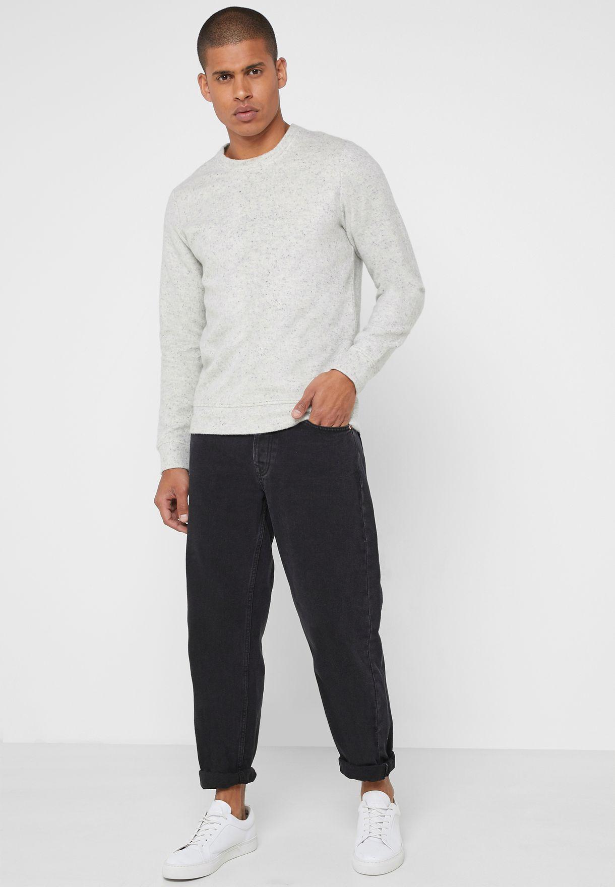 Larry Denim Shorts