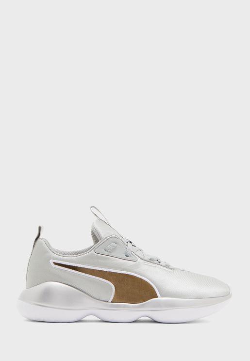 حذاء فلوريش اف اس معدن