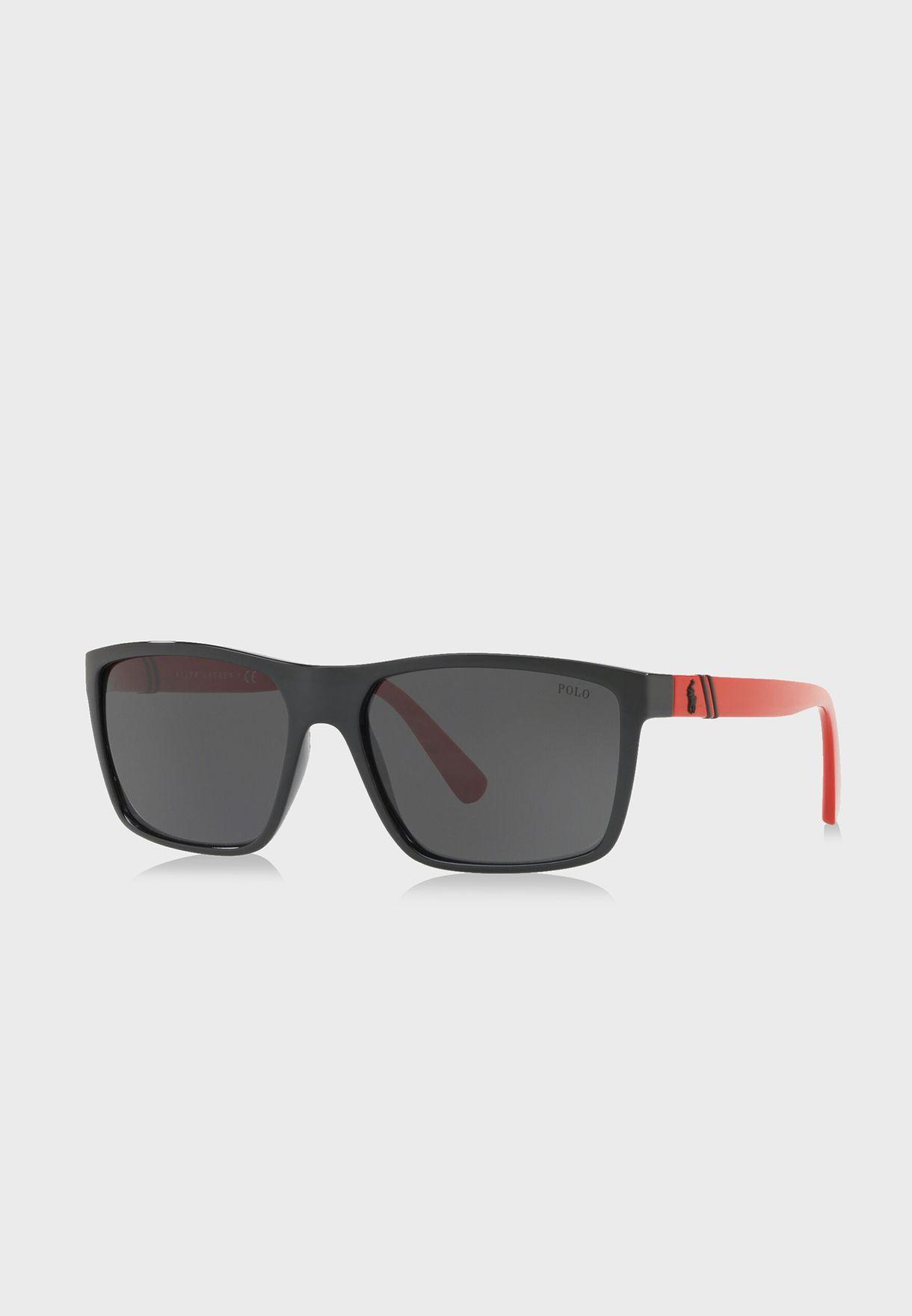 نظارة شمسية 0PH4133