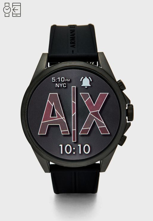 AXT2007 Smart Watch