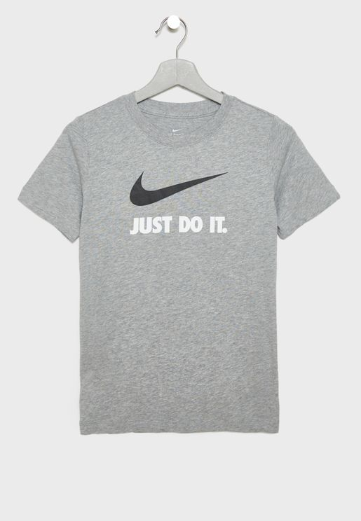 Youth NSW Just Do It Swoosh T-Shirt
