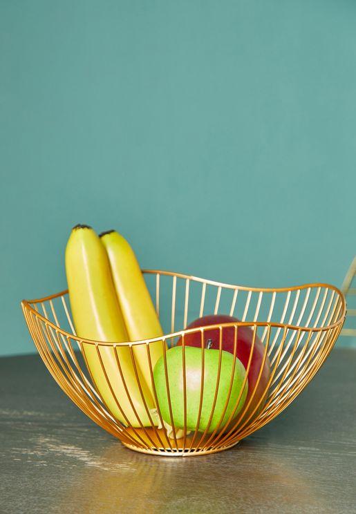 وعاء لحفظ الفواكه
