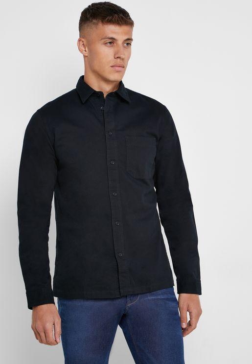 Loose Simon Shirt