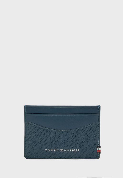 Business Mini Cardholder