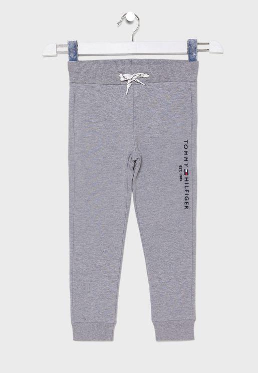 Little Essential Sweatpants