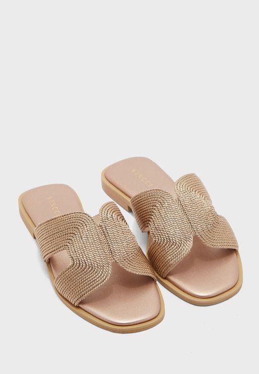 حذاء كروس ستراب