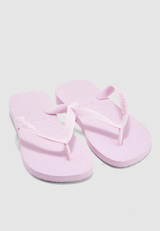 bed45d378ea412 Flip Flops for Women