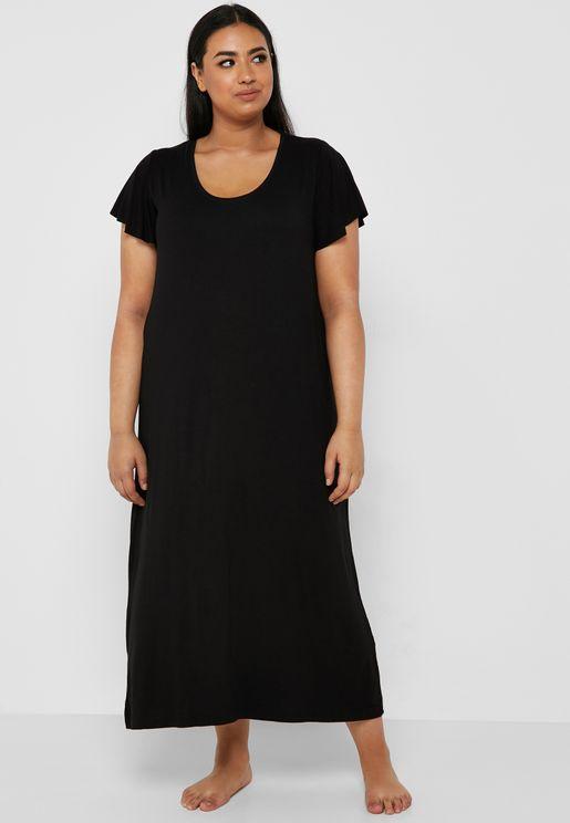 1bbc930eef Plus Size Nightwear for Women