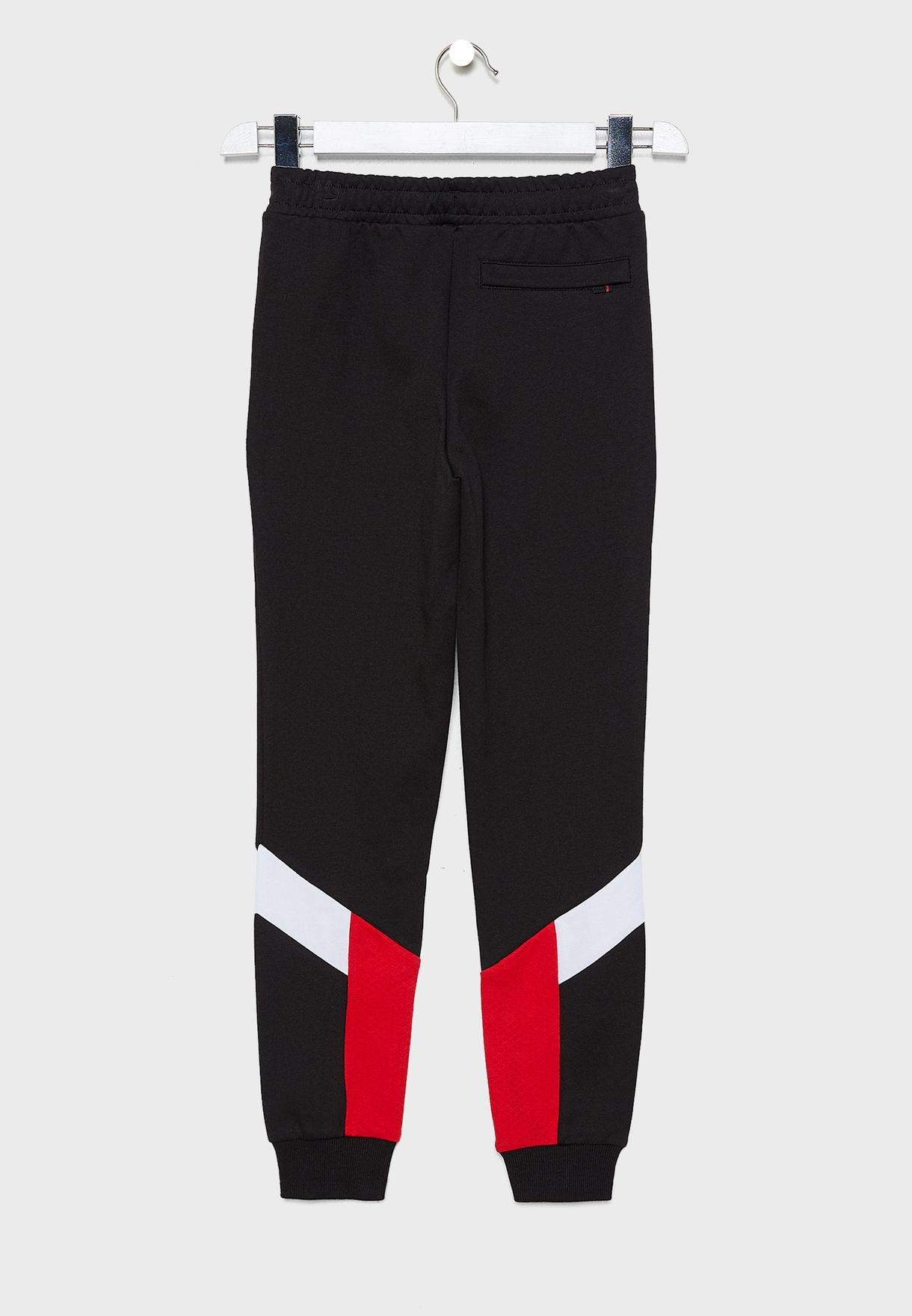 Kids Ferrari Race MCS Sweatpants