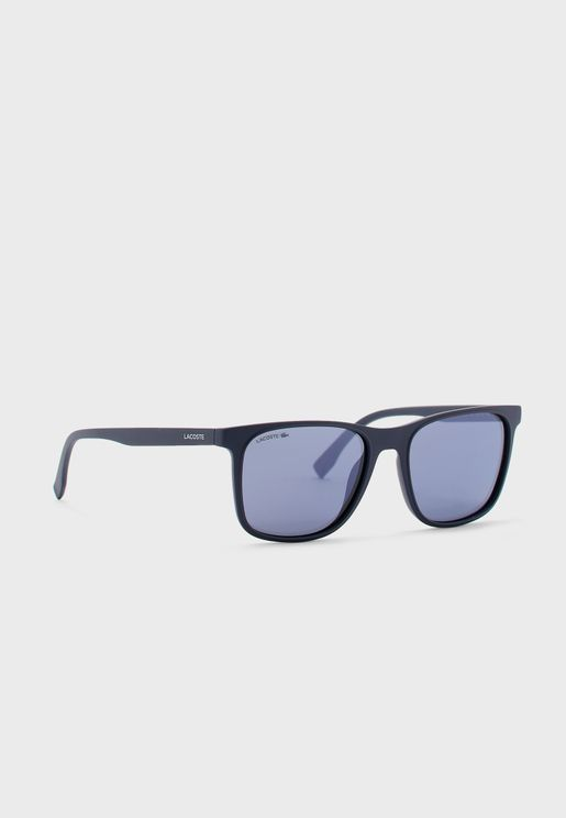 L882S Wayfarer Sunglasses