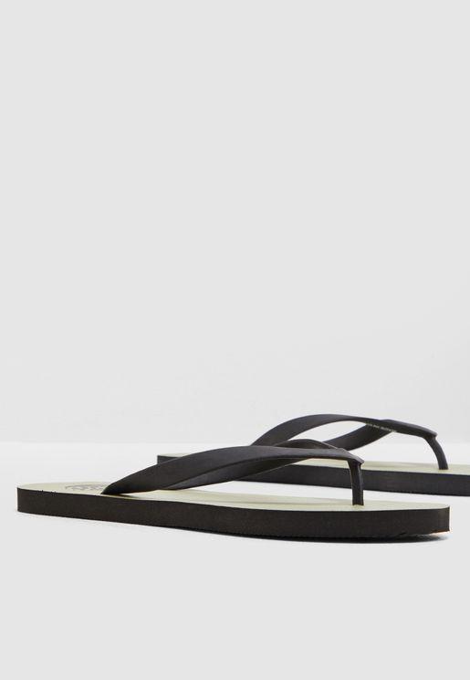 Essential Flip Flops