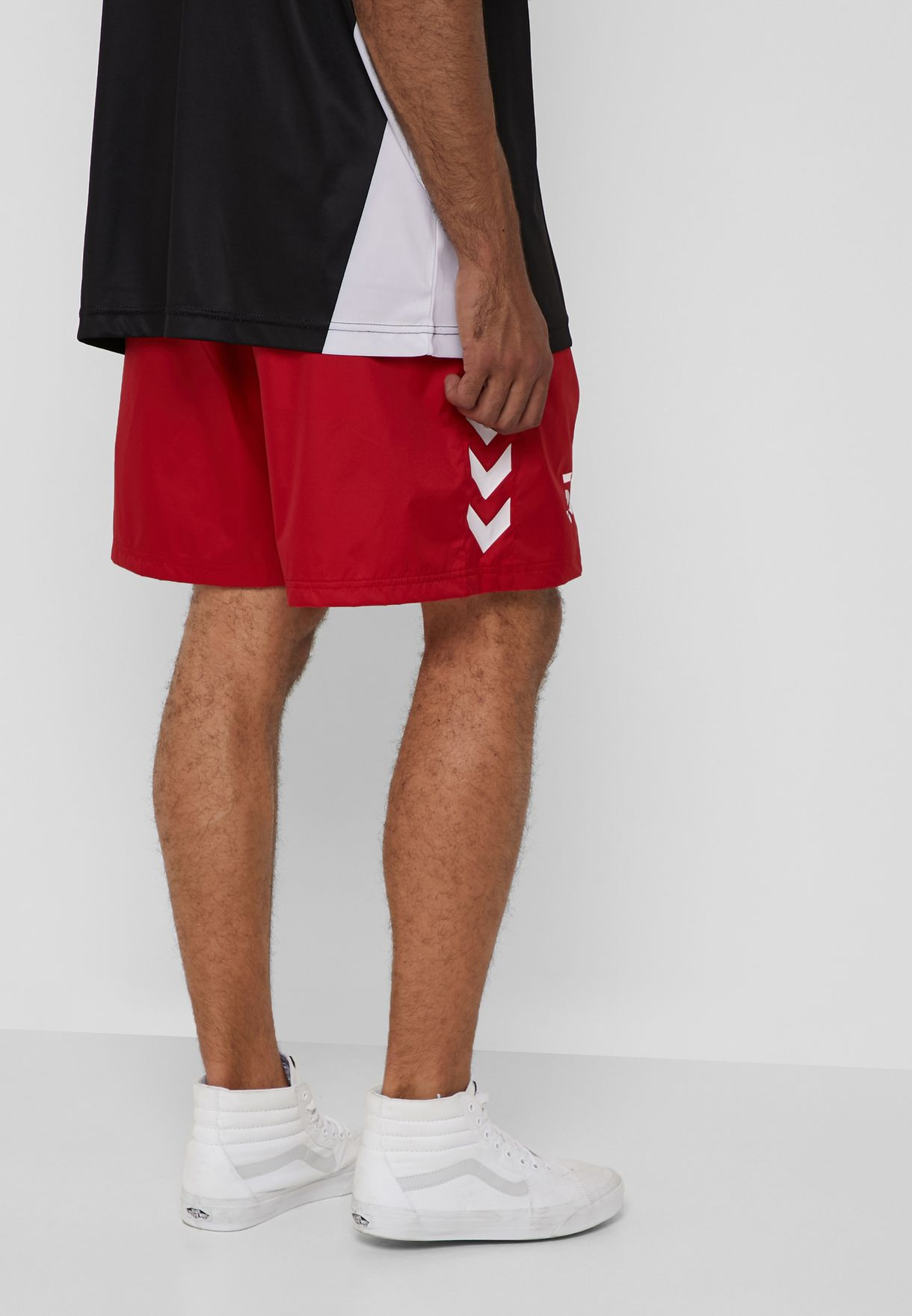 Hummel x Willy Chavarria Shorts