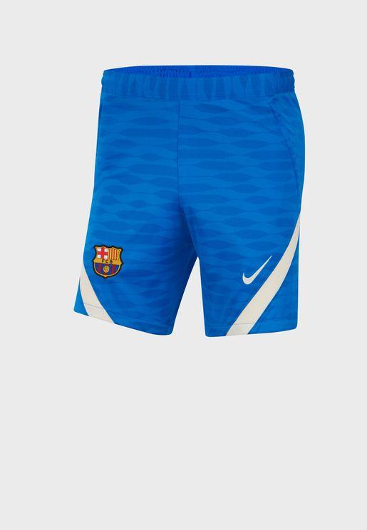 FC Barcelona Strike Shorts