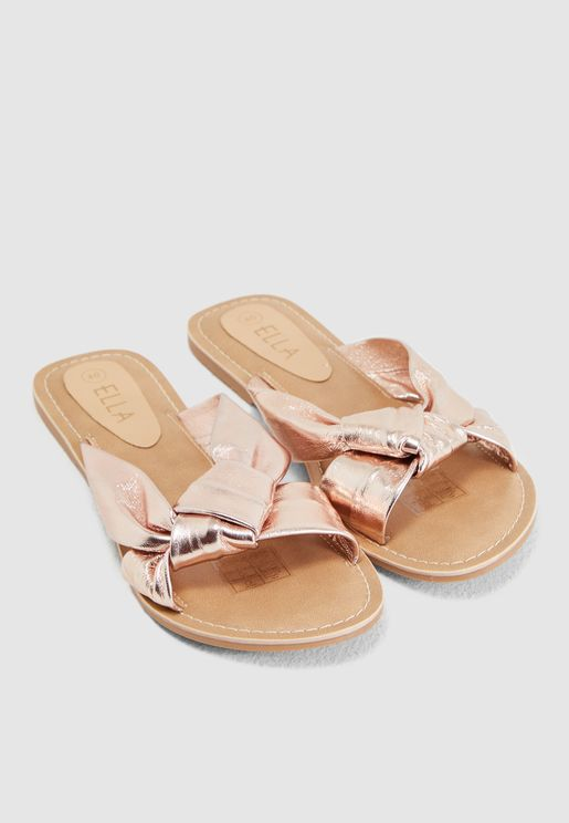 8ff68ef3ce5 Flat Sandals for Women