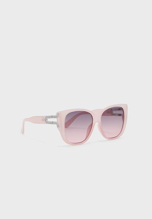 Aseriniel Square Sunglasses