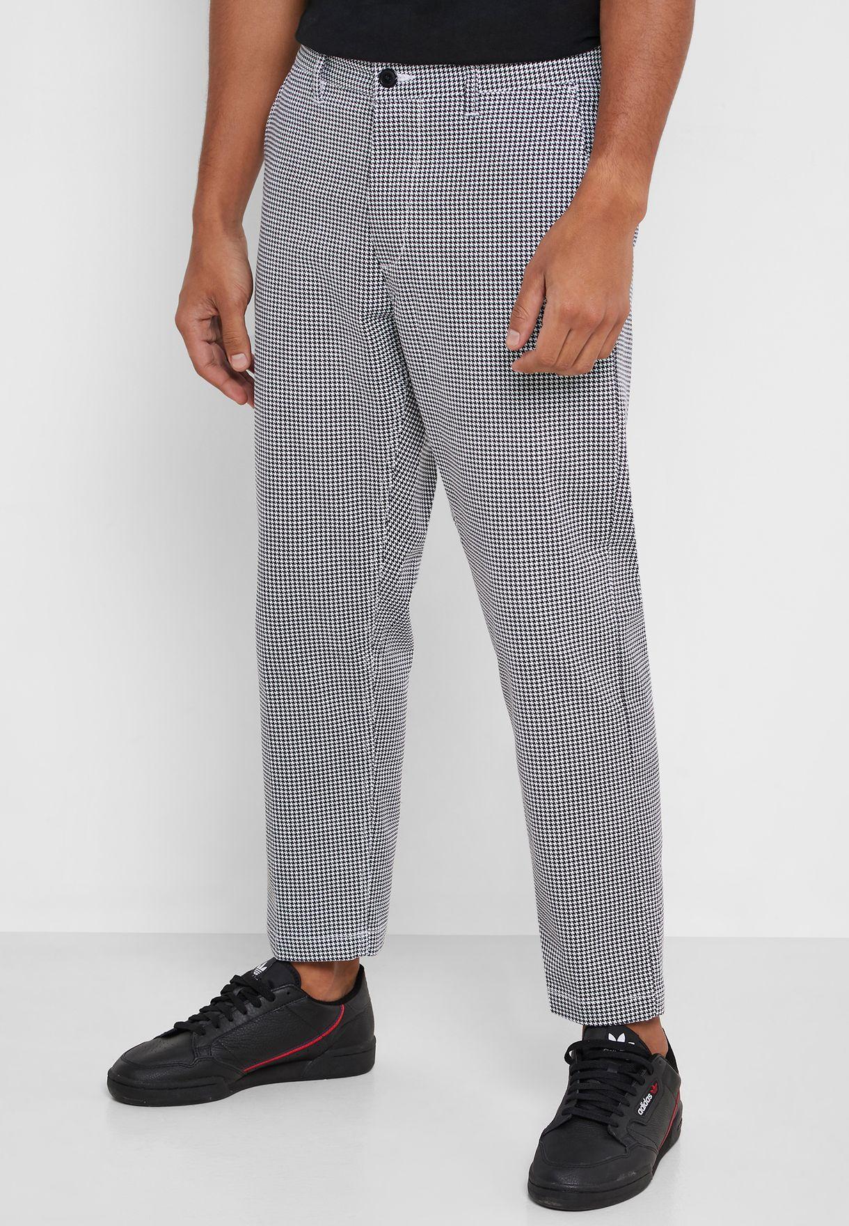 Straggler Houndstooth Pants