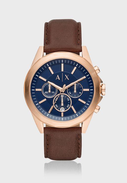 AX2626 Drexler Watch