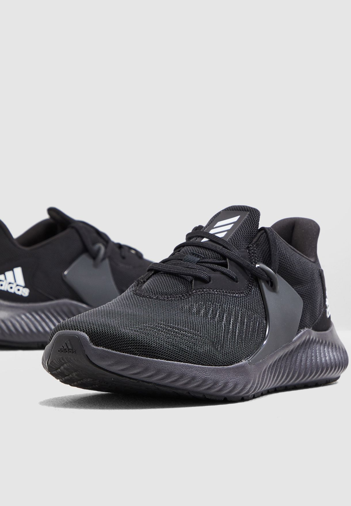 cb412934a0cc0 Shop adidas black Alphabounce RC 2 BD7091 for Men in UAE - 14448SH09PHP