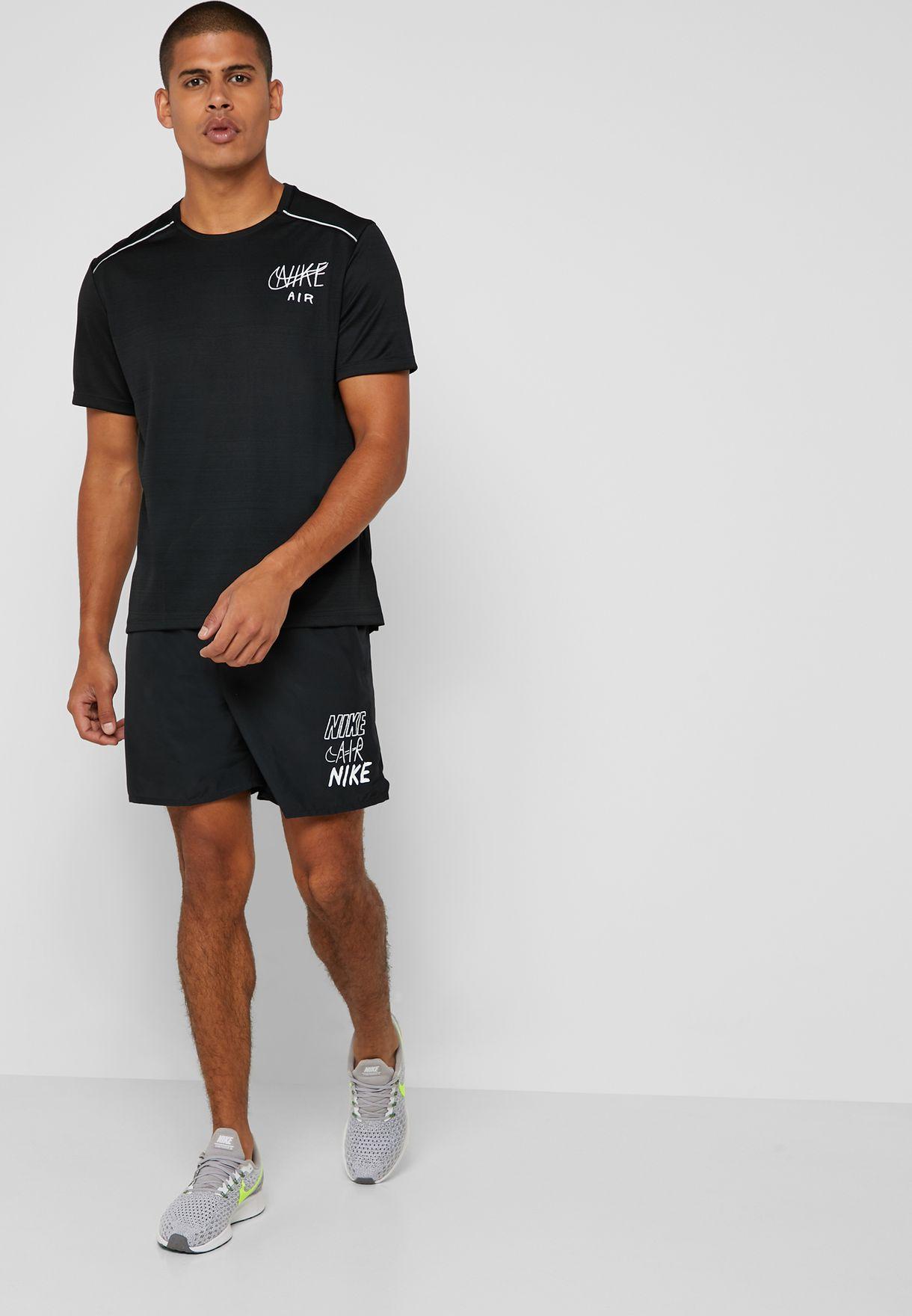"Challenger 7"" Shorts"