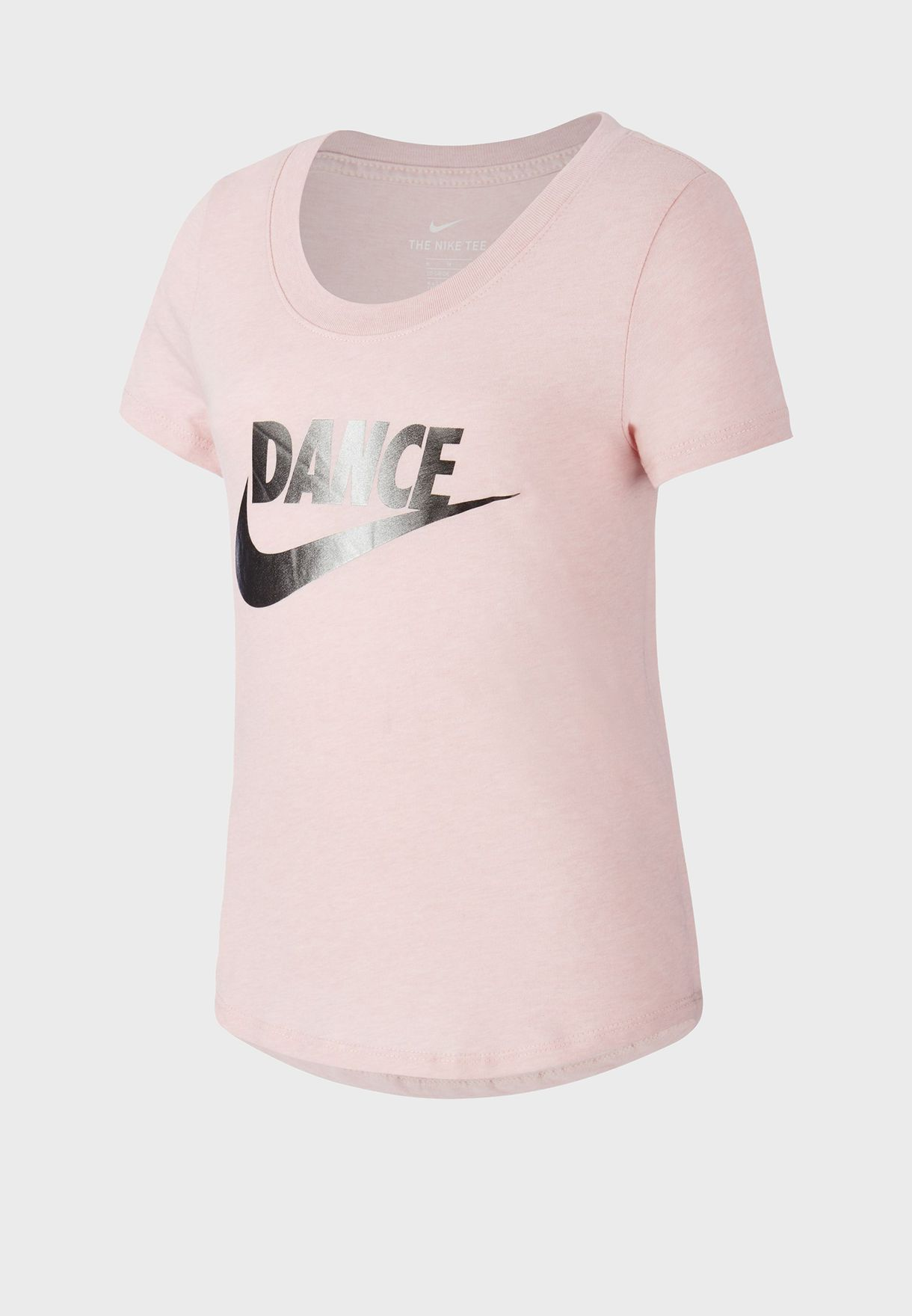 Youth NSW Swoosh Dance Scoop T-Shirt