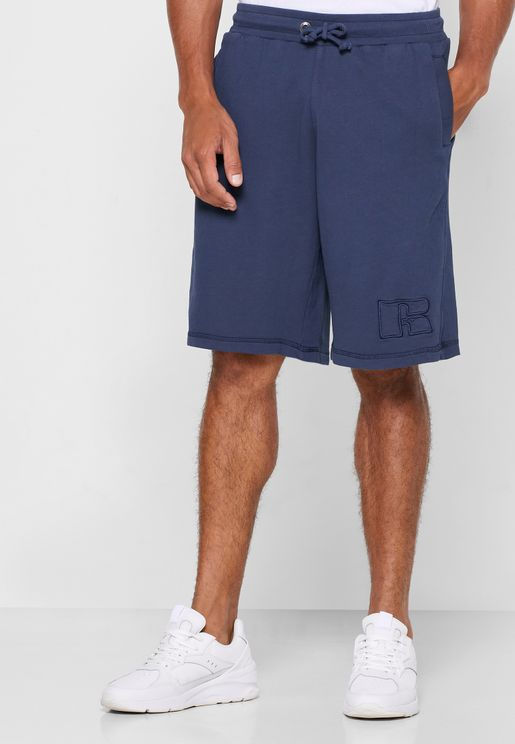 Mattia Shorts