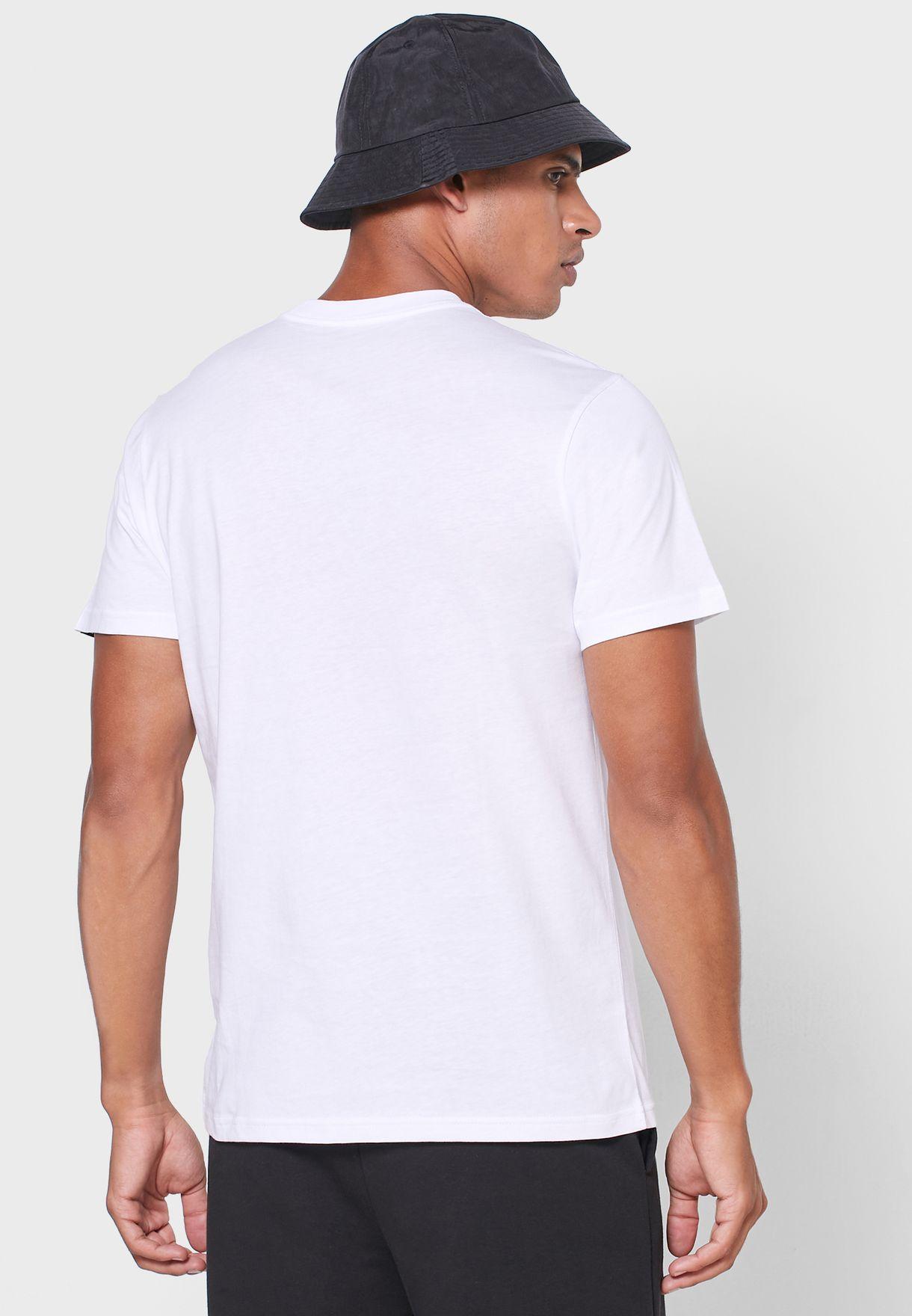 Print Box T-Shirt