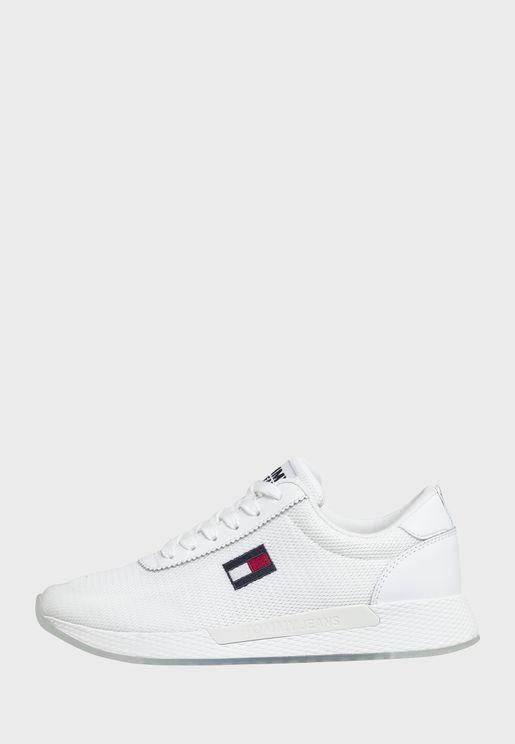 Flexi Runner Low-Top Sneaker