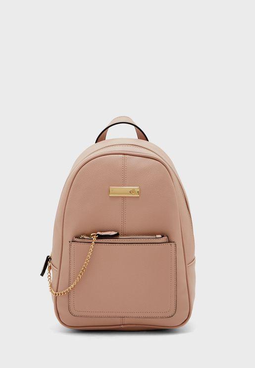 Goalz Transparent Backpack