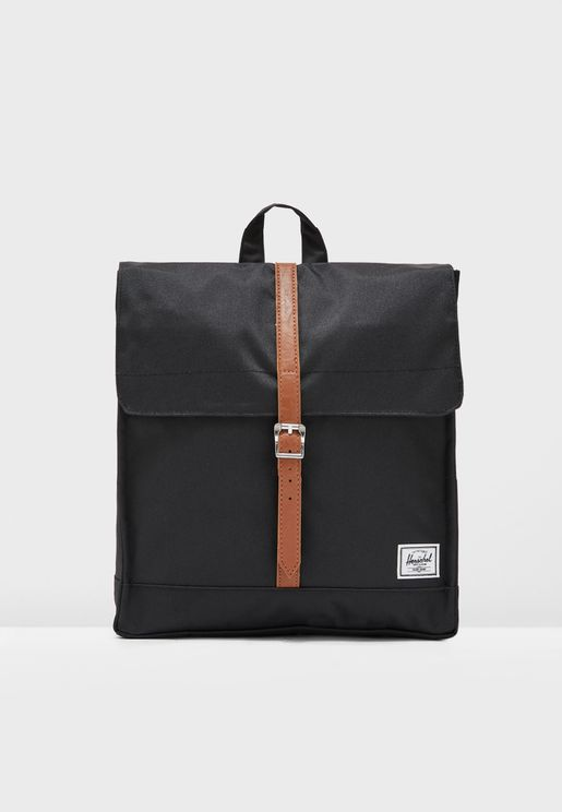 Mid-Volume City Backpack