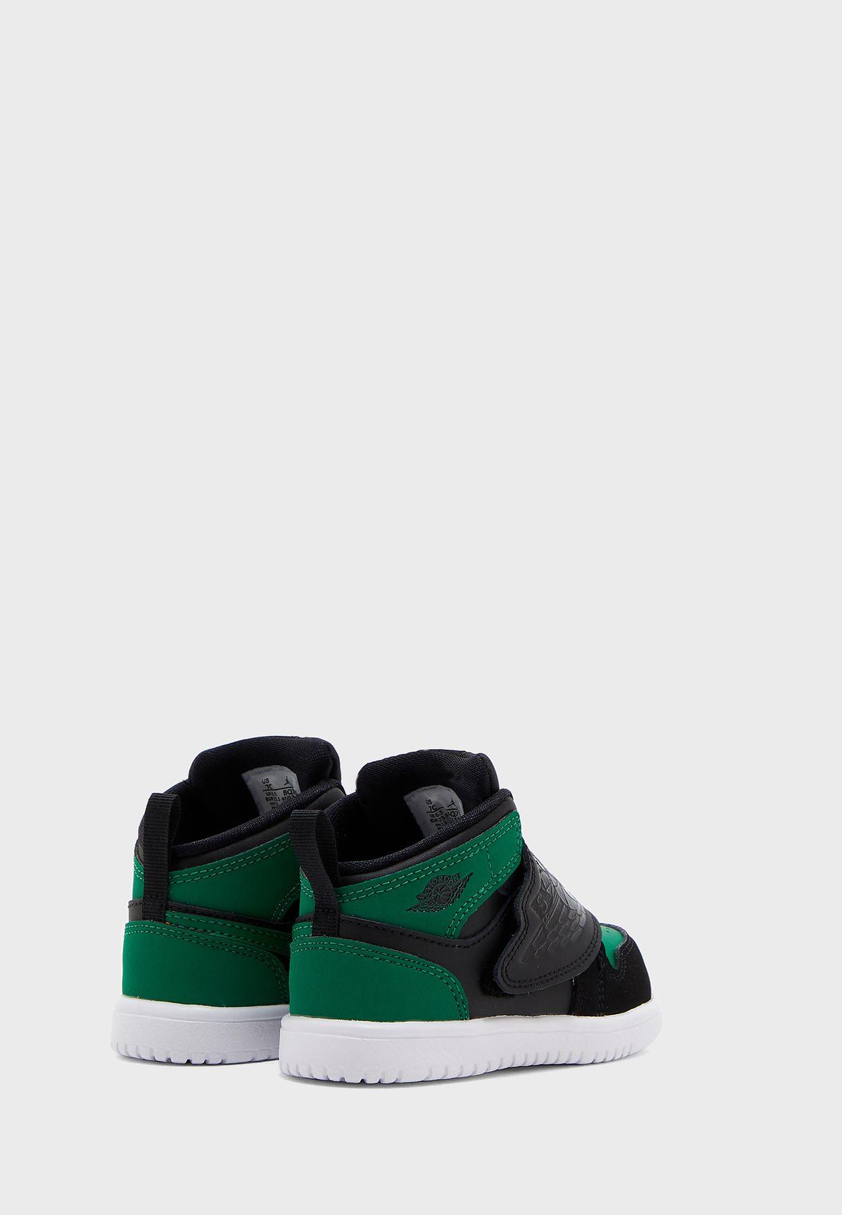حذاء سكاي جوردان 1 للصغار