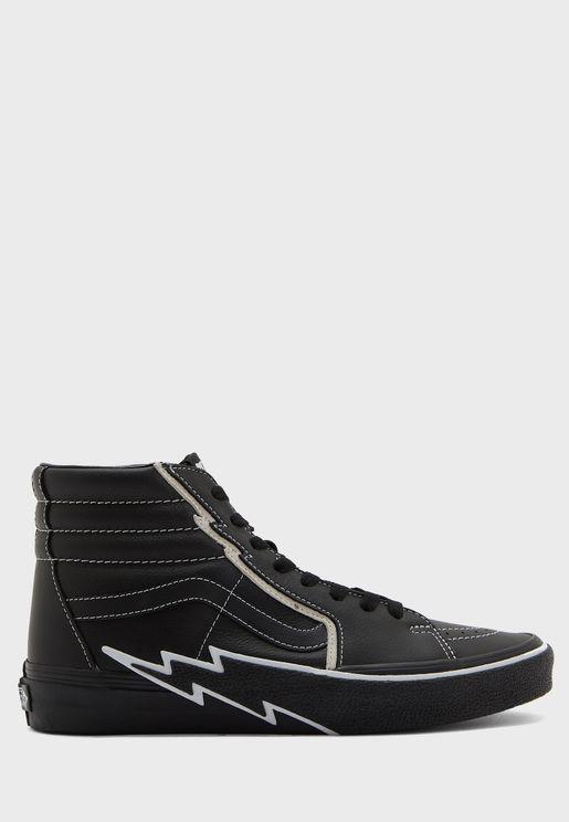 حذاء اس كي 8-هاي بولت