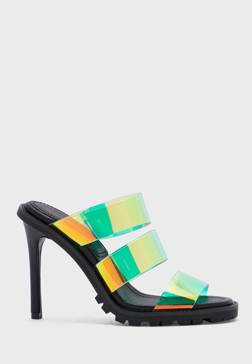 Roslin Sandals
