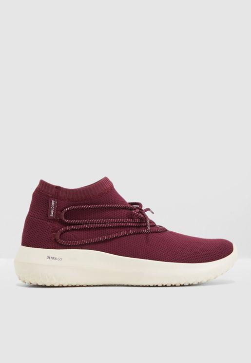 حذاء داون تاون الترا
